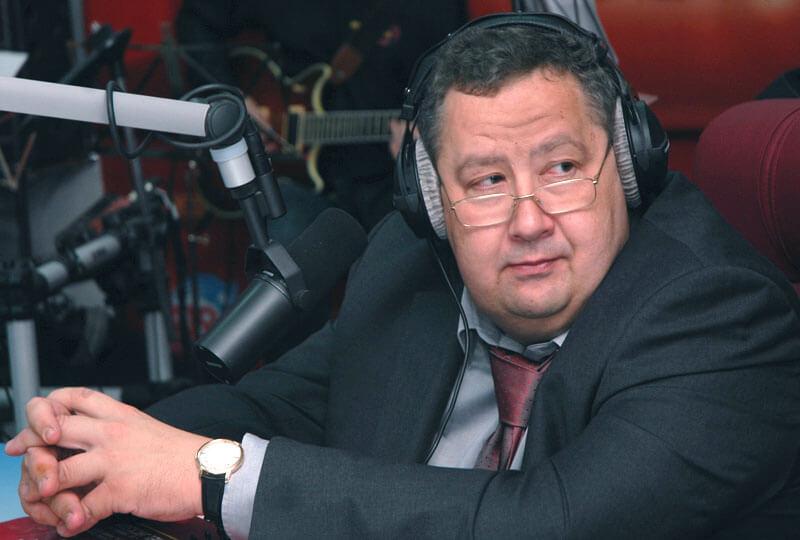 Александр Варин